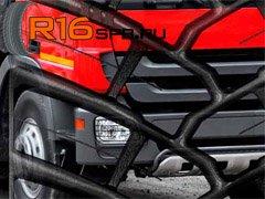 Новинка от Bridgestone - протекторные ленты для восстановления шин