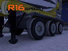 Новинка от компании  Bridgestone – всесезонные шины для прицепов