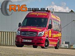 Новобранец в линейке Carrier: новые всесезонные шины от Pirelli