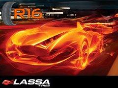 Представлены новые летние шины от турецкого бренда Lassa