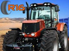 Новые сельскохозяйственные шины Goodyear Optitorque для Северной Америки