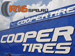 Новые шины для внедорожников от Cooper — анонс новых моделей