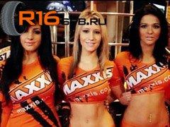 Новые шины Maxxis Energtra MEco3 будут представлены в Эссене