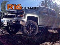 Новые шины Terra Grappler G2 от Nitto скоро появятся в продаже