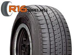 Новые всесезонные шины Bridgestone для внедорожников