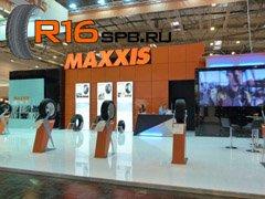 Новые всесезонные шины Maxxis появятся в продаже к концу года