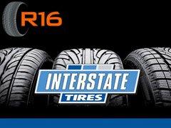 Новые зимние шины от компании Interstate Tire & Rubber Co