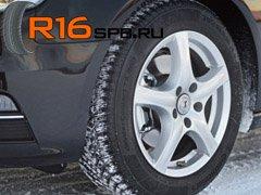 Новые зимние шины WinterContact TS 860 от компании Continental