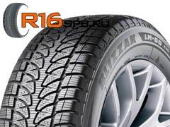 Обновленные зимние шины Bridgestone LM-80 Evo для внедорожников