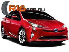Обновленный Toyota Prius будут комплектовать шинами Toyo