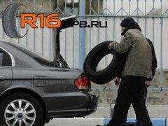 Отсрочка для водителей – зимние шины можно не покупать до 2015 года
