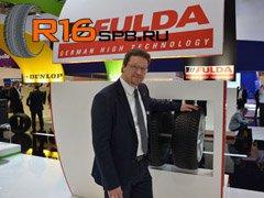 Первые всесезонные шины бренда Fulda от компании Goodyear