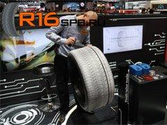 Pirelli делает ставку на сотрудничестве с люксовыми брендами