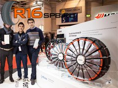 Подведены итоги конкурса Hankook Tyre Design Challenge 2014