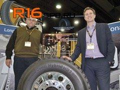 Полезная экономия – восстановленные грузовые шины от Continental