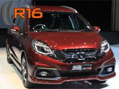 Шины Bridgestone вошли в заводскую комплектацию Honda Mobilio RS