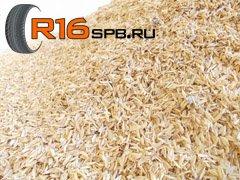 Шины с использованием рисовой шелухи начнут производить в Китае