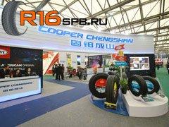 Сooper представила новые внедорожные шины для рынка Китая