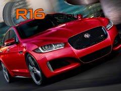Спорт-седан Jaguar XE будет комплектоваться шинами Pirelli PZero