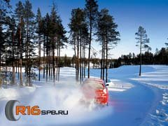 Тесты зимних шин 175/65R14