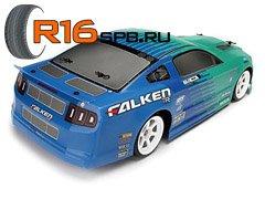У шин Falken Eurall Season AS200 появились новые размеры