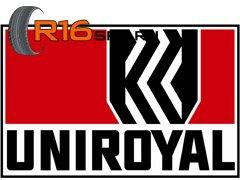 В продажу поступили новые грузовые шины от Continental под брендом Uniroyal