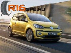 Volkswagen остался верен выбору шин Falken для комплектации VW up
