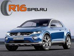 Volkswagen выбрала шины Nexen для нескольких моделей