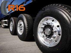 Всепозиционные шины для грузовиков от Bridgestone