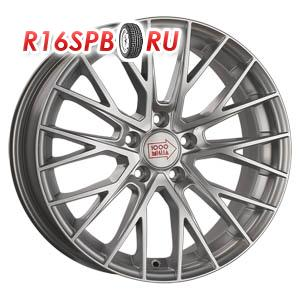 Литой диск 1000 Miglia MM1009 8x18 5*114.3 ET 40 High Gloss