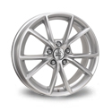 1000 Miglia MM035 7.5x17 5*112 ET 45 dia 57.1 Matt Anthracite Polished
