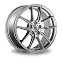 1000 Miglia MM041 7.5x17 5*112 ET 45 dia 66.6 Black Polished
