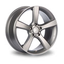 1000 Miglia MM1001 8x18 5*114.3 ET 40 dia 67.1 Anthracite Polished