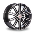 1000 Miglia MM1005 8.5x19 5*114.3 ET 42 dia 67.1 Anthracite Polished