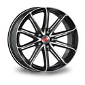 1000 Miglia MM1007 8.5x19 5*114.3 ET 42 dia 67.1 Anthracite Polished