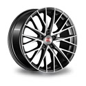 1000 Miglia MM1009 8x18 5*114.3 ET 40 dia 67.1 Anthracite Polished
