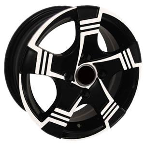 Литой диск 4Go 247