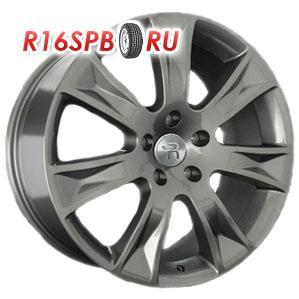 Литой диск Replica Acura AC2 8.5x19 5*120 ET 45 GM