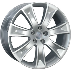 Литой диск Replica Acura AC2