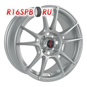 Литой диск Advanti ML525L 6.5x15 4*100 ET 38 S