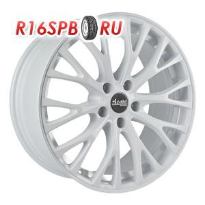 Литой диск Advanti ML537U 8.5x19 5*114.3 ET 45 W