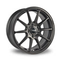 Advanti MN603U 7.5x17 5*114.3 ET 40 dia 67.1 GM