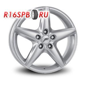 Литой диск AEZ Raver 7x16 5*114.3 ET 48