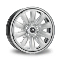 Диск Alcar Hybridrad 130001