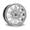 Alcar Hybridrad 131800 6x15 4*100 ET 40 dia 60.1 S