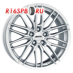 Литой диск Alutec Burnside 6x15 4*98 ET 38