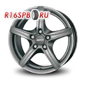 Литой диск Alutec Grip 7x16 5*108 ET 48