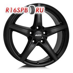 Литой диск Alutec Raptr 8.5x20 5*108 ET 45 Black Matt
