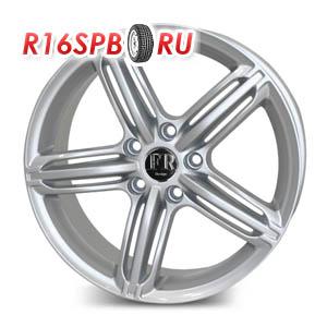 Литой диск Replica Audi 434 7.5x17 5*112 ET 43