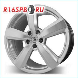 Литой диск Replica Audi 5528